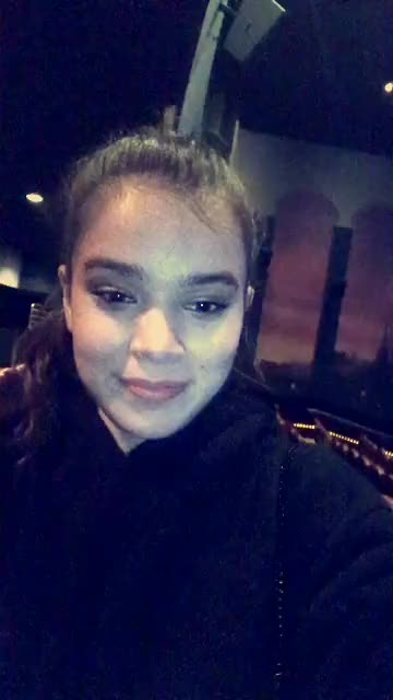 Watch and share Hailee - 1 GIFs by Lukas on Gfycat