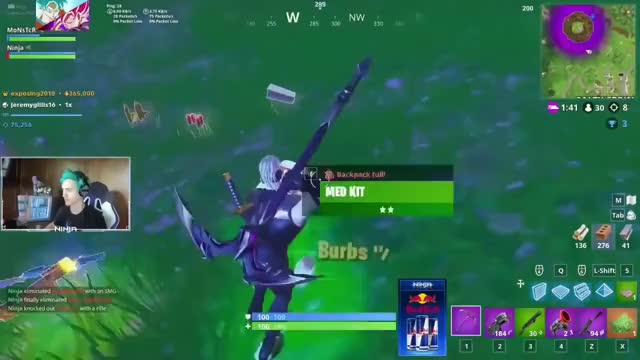 Tfue Gets a *NEW*