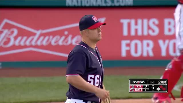 Watch and share Joe Blanton GIFs and Nationals GIFs by efitz11 on Gfycat