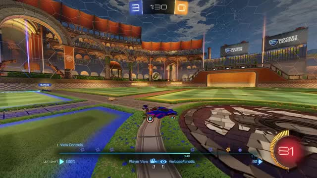 Watch 1v3 GIF on Gfycat. Discover more RocketLeague GIFs on Gfycat