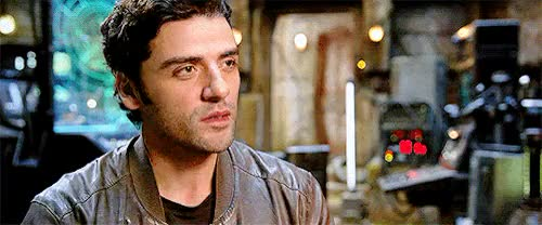Watch and share The Force Awakens GIFs and Oscar Isaac GIFs on Gfycat