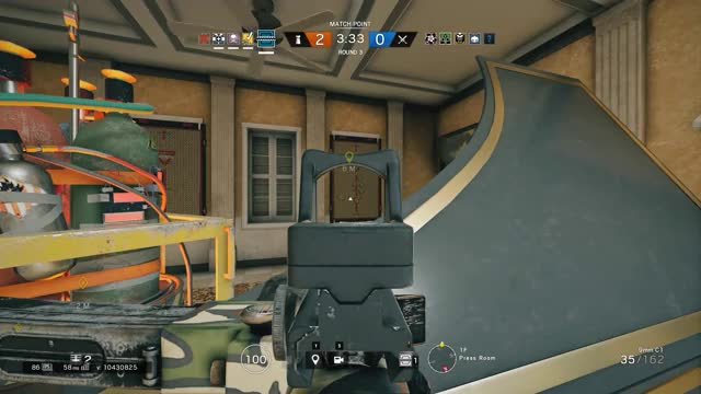 Watch and share R6s GIFs by TastyShrimp on Gfycat