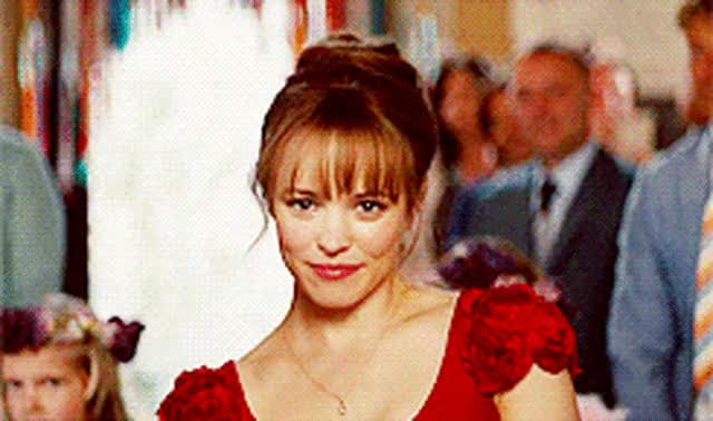 Watch this rachel mcadams GIF on Gfycat. Discover more rachel mcadams GIFs on Gfycat