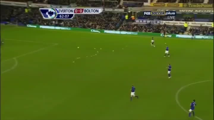 Goalkeeper scores GIFs