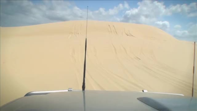 Watch Barrington to the Beach - Stockton Beach Dune Driving GIF by PCM (@pcmlaura) on Gfycat. Discover more 4wd, 4x4, 4x4 starter guide book GIFs on Gfycat