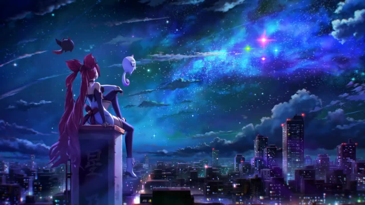 Star Guardian Skins Gifs Search | Search & Share on Homdor