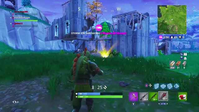 Watch Power of editing GIF by Xbox DVR (@xboxdvr) on Gfycat. Discover more FortniteBattleRoyale, ItalianDude2299, xbox, xbox dvr, xbox one GIFs on Gfycat