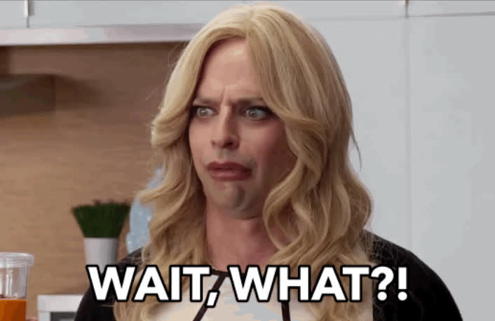 confused, kroll show, wait what, Kroll Show GIFs