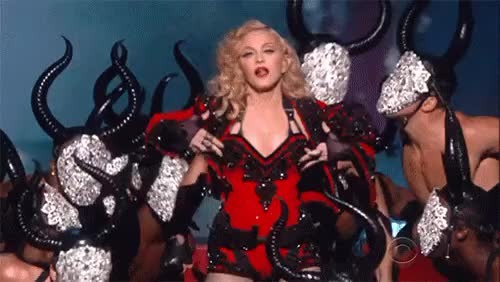 Watch this trending GIF on Gfycat. Discover more 2015 grammys, grammys, grammys 2015, madonna, madonna grammys GIFs on Gfycat