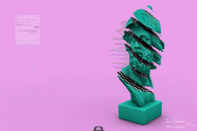 Watch and share Aesthetic GIFs and Rainmeter GIFs by pissrockets on Gfycat