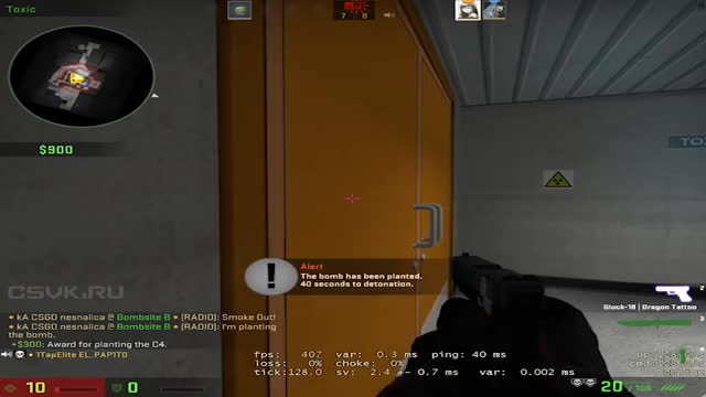 Watch How To Protect The Bomb GIF by CSVK.RU (@csvk.ru) on Gfycat. Discover more counter-strike, counterstrike, cs, csgo, game, gamer, gamers, games, gaming, globaloffensive, justcsgothings, valve GIFs on Gfycat