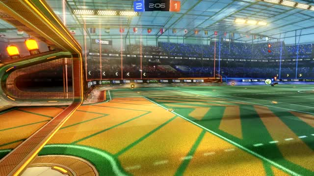 Watch and share Rocket League GIFs by wheatley on Gfycat
