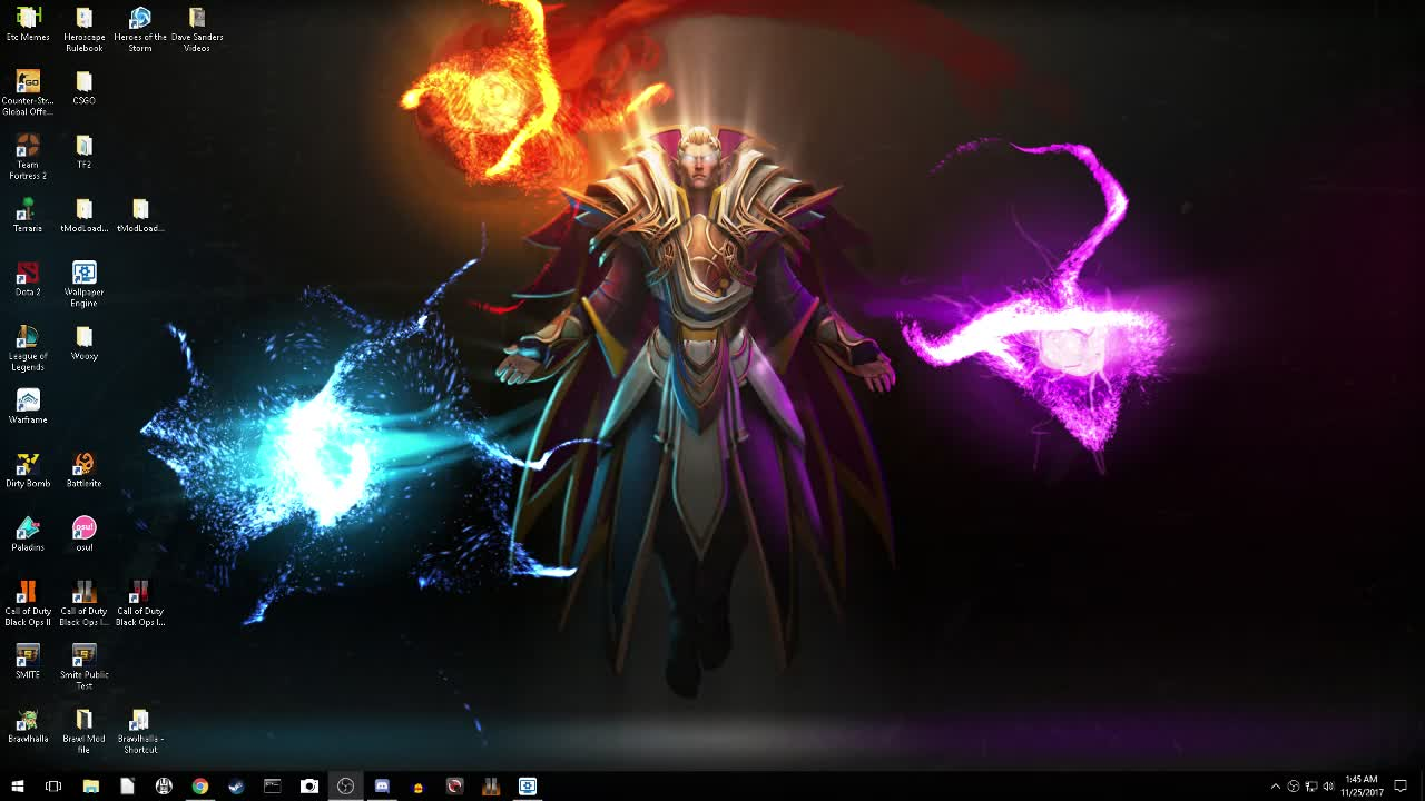 invoker background gifluggnagg (@nicholasbellock) | find, make
