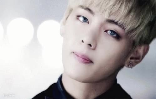 Watch and share Taehyung GIFs on Gfycat
