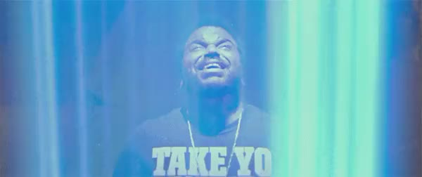 Watch Fuck Yeah! [This Is The End 2013 Craig Robinson blue light from heaven from up above] (reddit) GIF on Gfycat. Discover more gfycatdepot GIFs on Gfycat