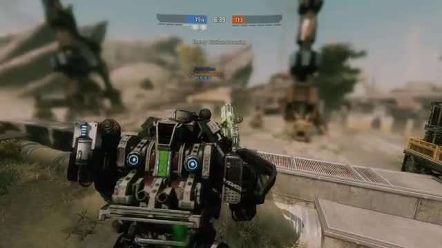 Watch and share Titanfall GIFs by baconhead17 on Gfycat