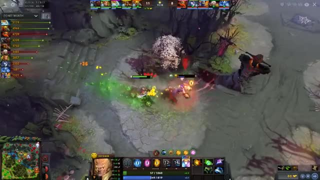 Watch WOW TI 7 WINNER AND TI 8 WINNER IN ONE TEAM - THIS IS DREAM TEAM DOTA 2 GIF by The Livery of GIFs (@thegifery) on Gfycat. Discover more Ana, ceb, gh, kuroky, liquid, miracle-, og, ti GIFs on Gfycat