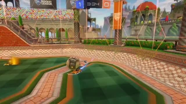 Watch Molme - What a goal! #PS4share GIF on Gfycat. Discover more Molme, RocketLeague GIFs on Gfycat