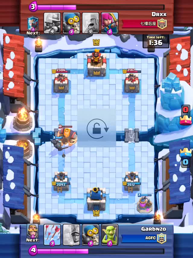 Watch and share Clashroyale GIFs by Sharon Thorne on Gfycat