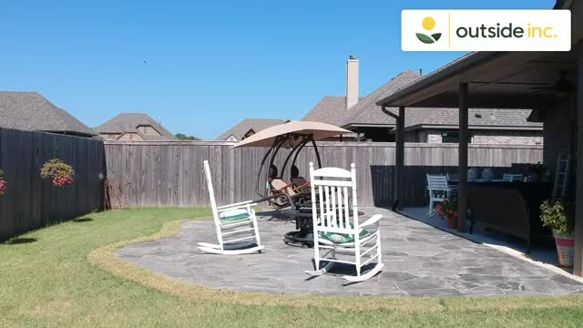 Watch and share Owasso-Patio Full GIFs on Gfycat