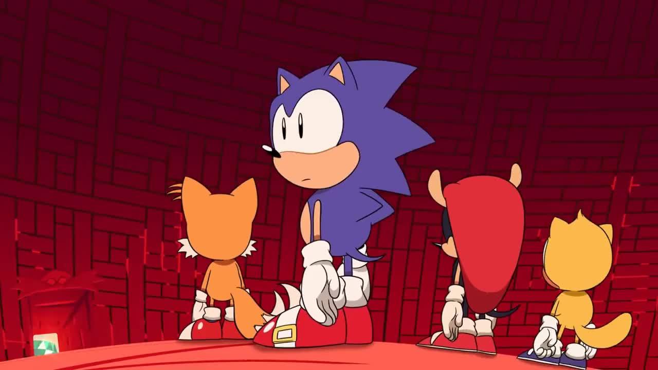 sonic, Sonic Shrug GIFs