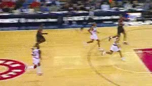 Watch and share Antonio Mcdyess GIFs and Danny Manning GIFs on Gfycat