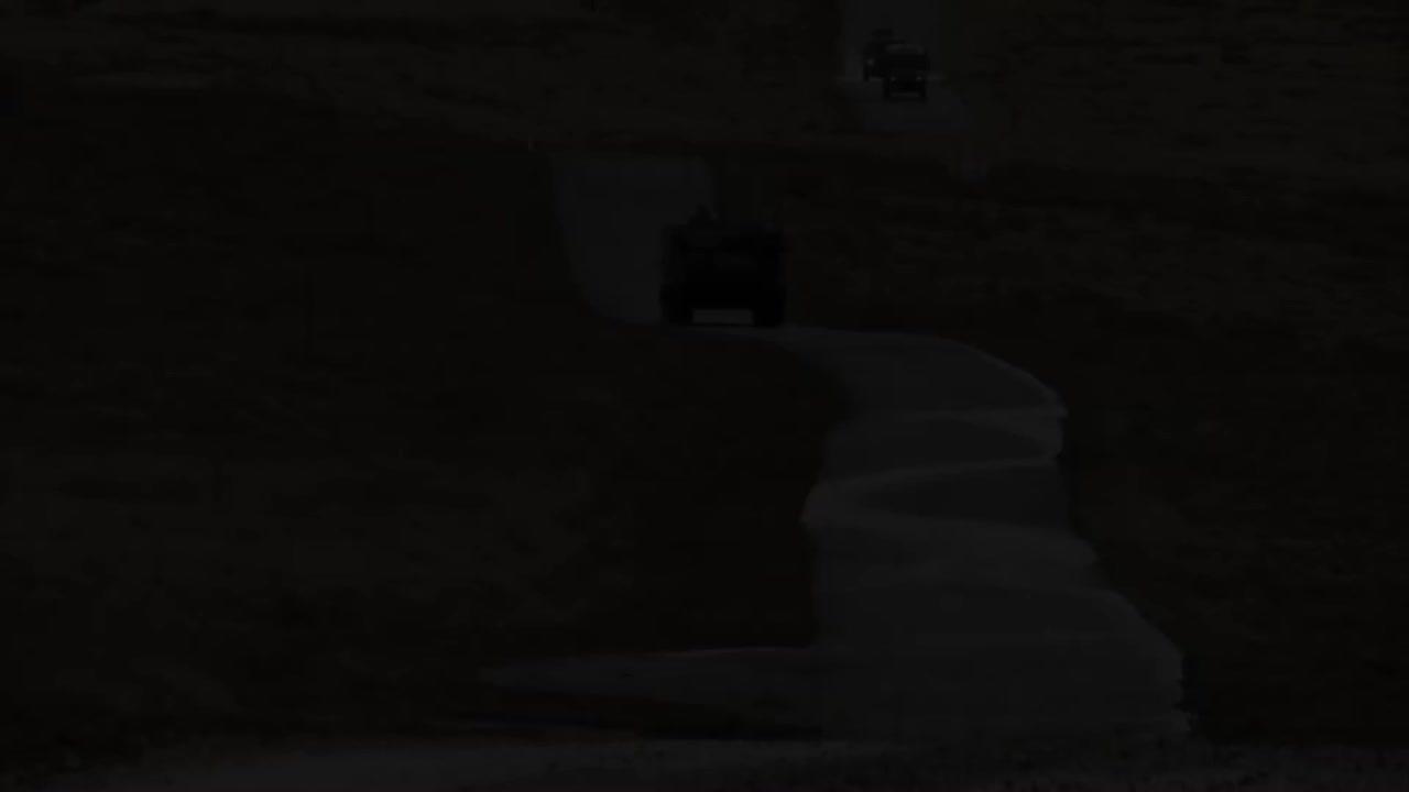 MissileGfys, missilegfys, British Army Gunners firing M270 MLRS at Otterburn. (reddit) GIFs