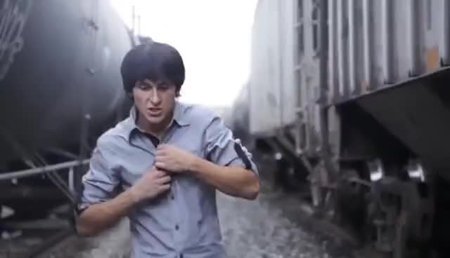 Watch open the door GIF on Gfycat. Discover more mitchel, musso GIFs on Gfycat