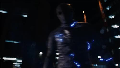 """Watch and share Truemanofsteel: """" Zoom In The Flash New York Comic Con Sizzle Reel """" GIFs on Gfycat"""