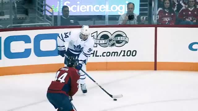Watch and share Komarov GIFs and Leafs GIFs on Gfycat