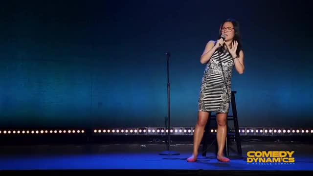 Watch this ali wong GIF on Gfycat. Discover more ali wong, all tags, comedian, comedy, comic, dynamics, funny, hilarious, humor, joke, jokes, silly GIFs on Gfycat