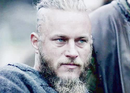 Watch and share Travis Fimmel GIFs and Vikingsedit GIFs on Gfycat