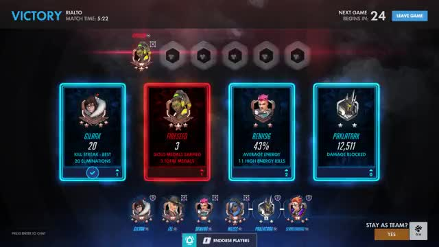Watch and share Overwatch Screenshot 2019.05.30 - 00.42.48.88 GIFs by rederoin on Gfycat