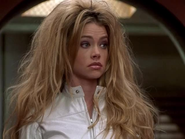 Watch and share Undercover Brother GIFs and Denise Richards GIFs by MikeyMo on Gfycat