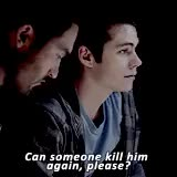 Watch stiles stilinski GIF on Gfycat. Discover more 1x03, 1x09, 2x03, 2x06, 3x02, 3x04, 4x03, 4x09, stiles stilinski, stilinskiedit, teen wolf, twedit GIFs on Gfycat