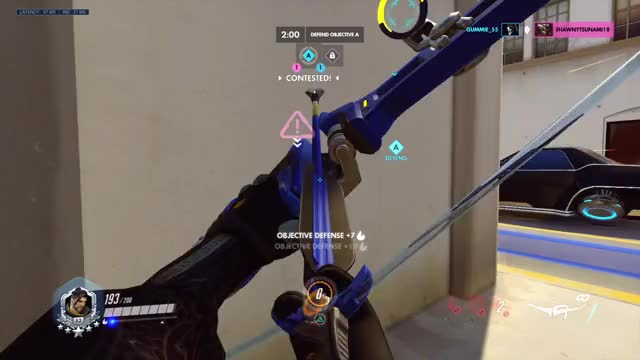 Watch Han GIF on Gfycat. Discover more overwatch GIFs on Gfycat