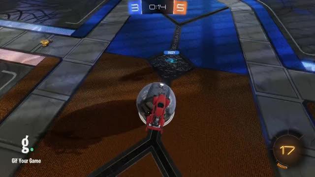 Goal 9: dizzy