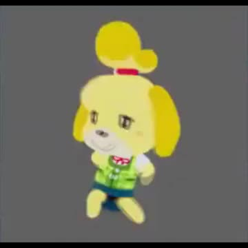 Watch Isabelle dance roy purdy GIF by ChipSkylark (@7vinja) on Gfycat. Discover more dance, fortnite, isabelle, roy purdy, smash bros GIFs on Gfycat
