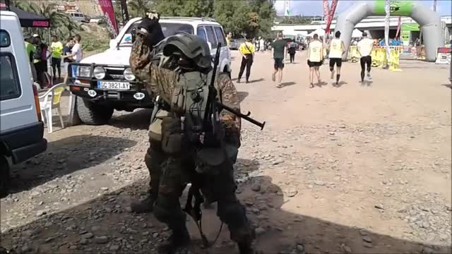 Watch and share Spetsnaz Rosich GIFs and Militar Race GIFs on Gfycat