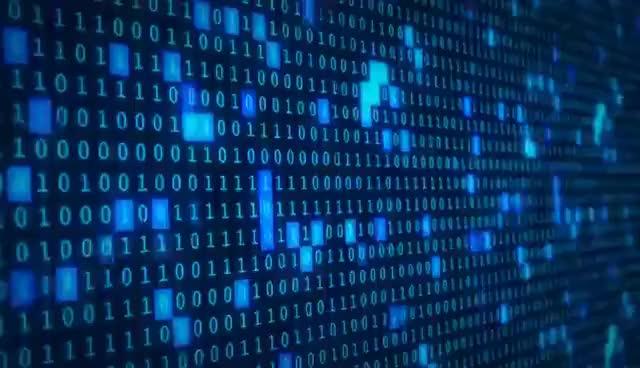 Watch and share Binary Code Background GIFs on Gfycat