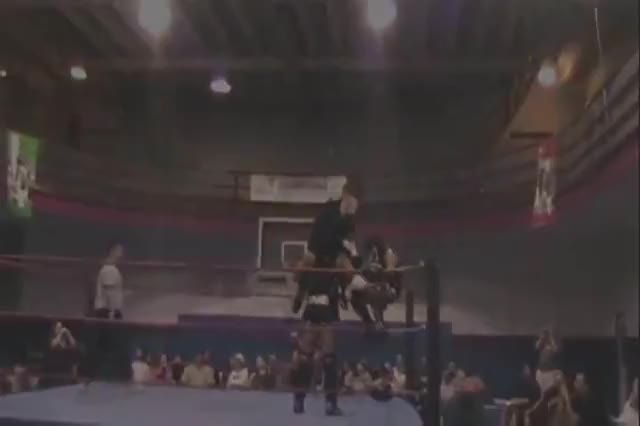 Watch NEW WAVE- Chimaera Jason Watts Vs Ric Ellis Aerial Star GIF by Blaze Inferno (@metaknightxprophets) on Gfycat. Discover more Pro GIFs on Gfycat