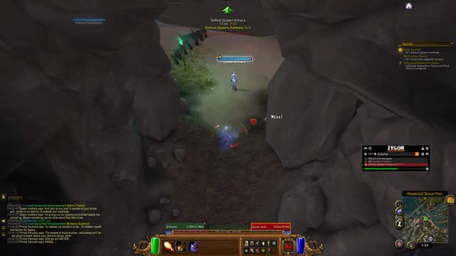 Watch and share World Of Warcraft GIFs and Geforcegtx GIFs by pahjay on Gfycat