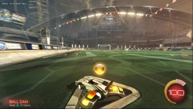Watch half flip both ways GIF on Gfycat. Discover more RocketLeague GIFs on Gfycat