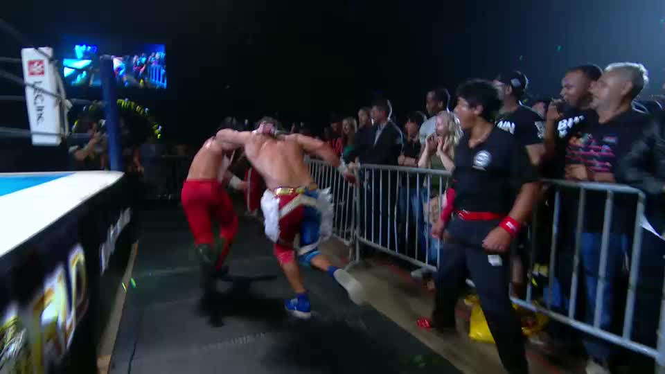 NJPW.2018.07.07.G1.Special.in.San.Francisco GIFs