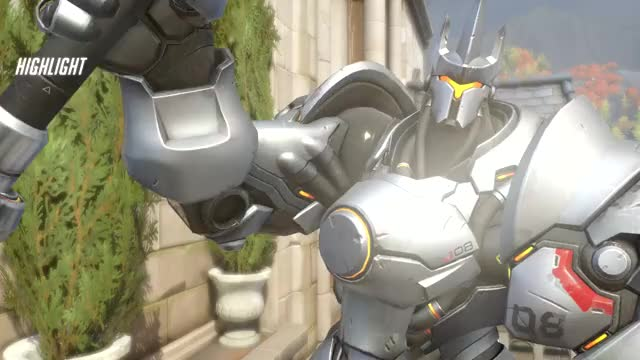 Watch and share All Rein Deathmatch 18-01-08 00-34-15 GIFs on Gfycat