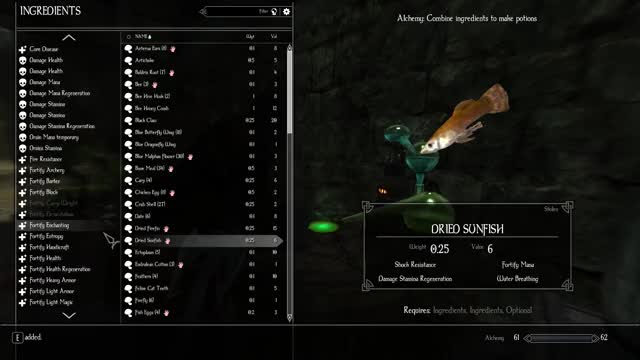 Watch and share Enderal GIFs and Skyrim GIFs by theclassiest on Gfycat