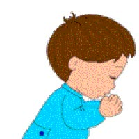 Watch and share Prayer animated stickers on Gfycat