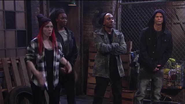 Watch and share Saturday Night Live GIFs and Snl Host Awkwafina GIFs on Gfycat