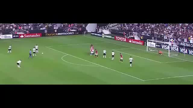 Watch and share Corinthians GIFs and Soccer GIFs on Gfycat