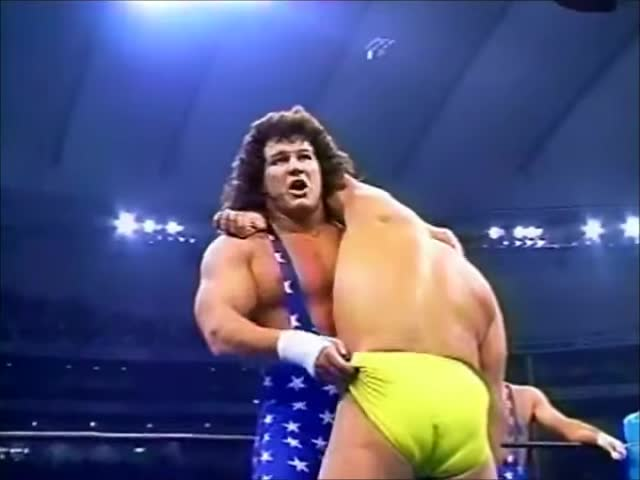 1 Day Of The Best Wrestling Move Ever – Day 1: Steiner Screwdriver